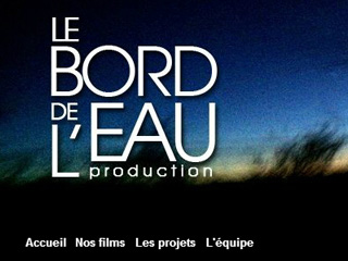 Le Bord de l'eau Production